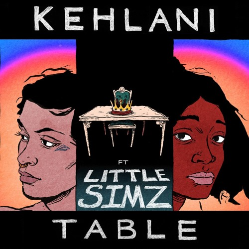 kehlani table