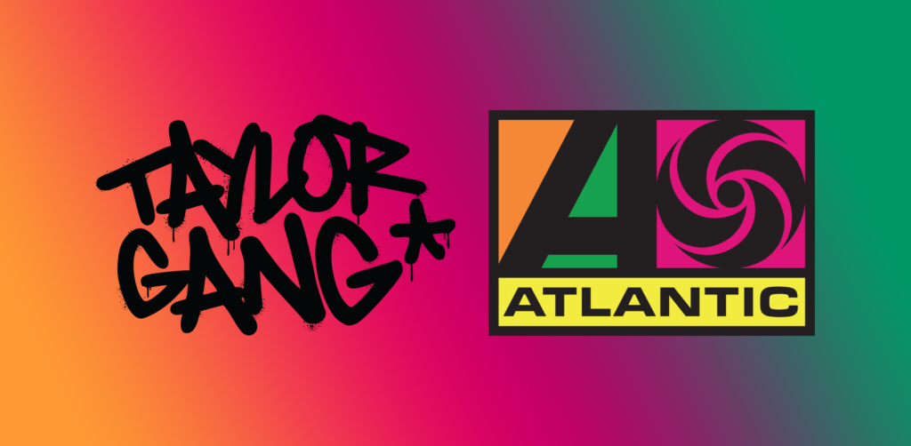 taylor gang atlantic records