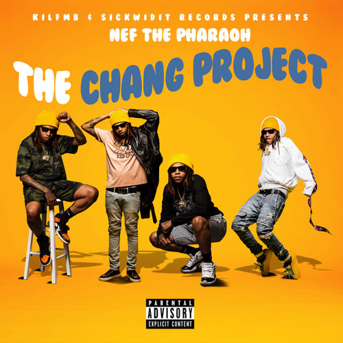 nef the pharaoh the chang project