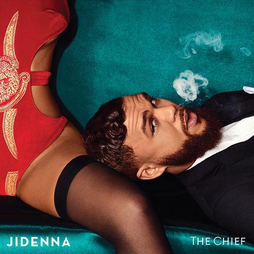 jidenna the chief