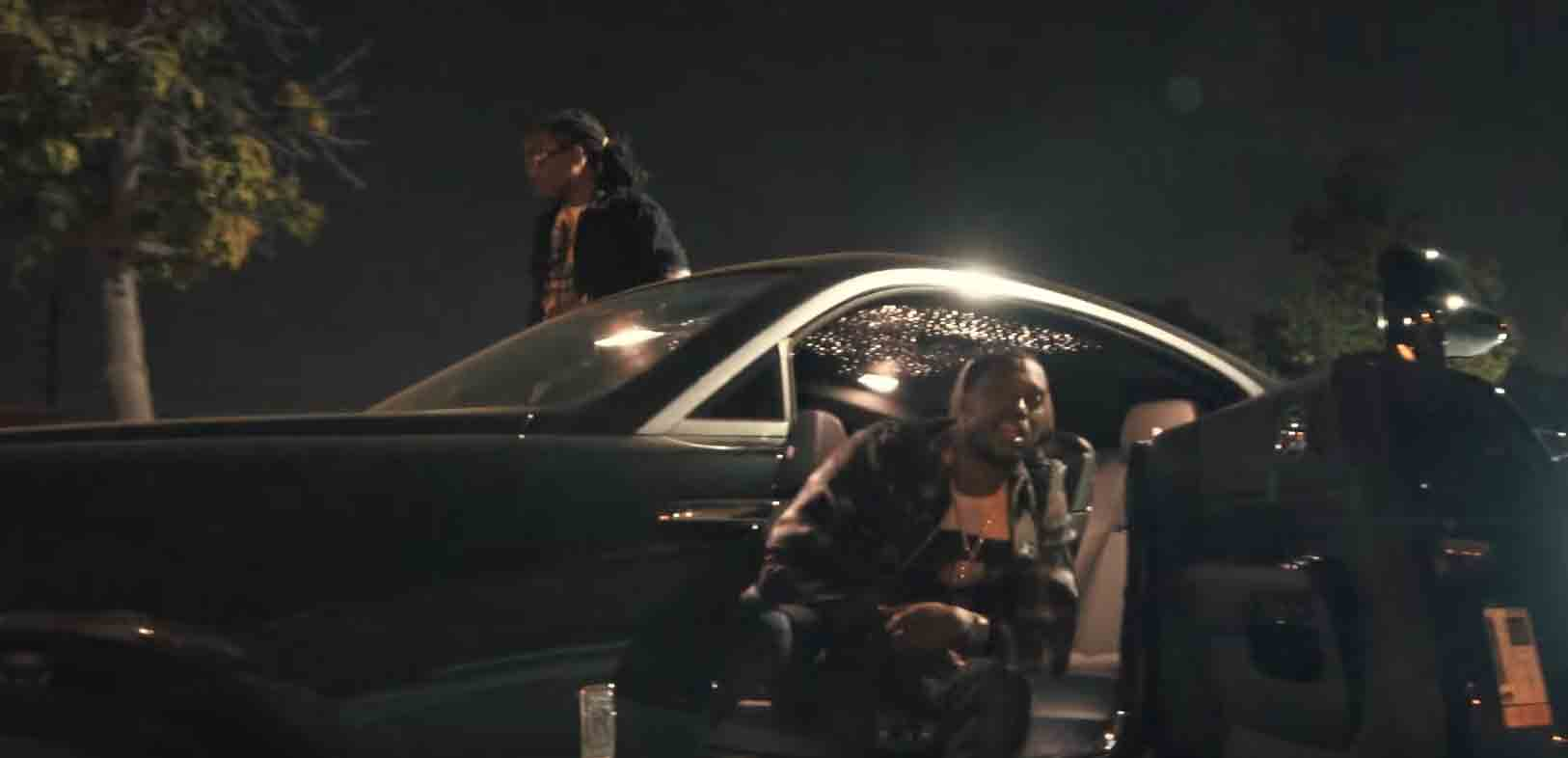 meek mill the difference video