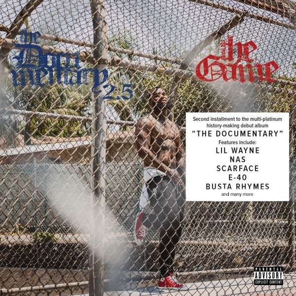 the documentary 2.5