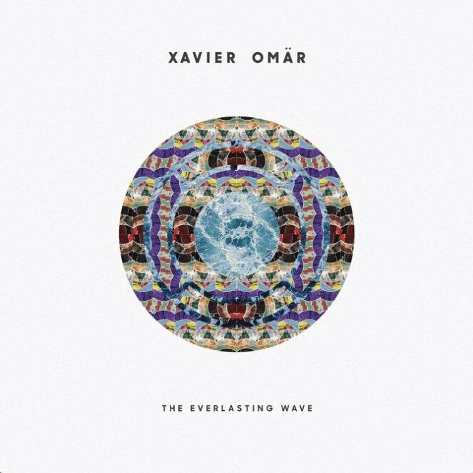 xavier omar the everlasting wave