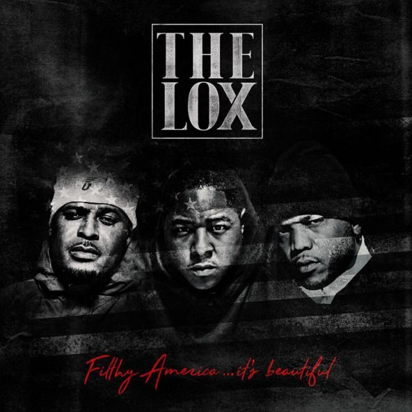 the lox filthy america it's beautiful