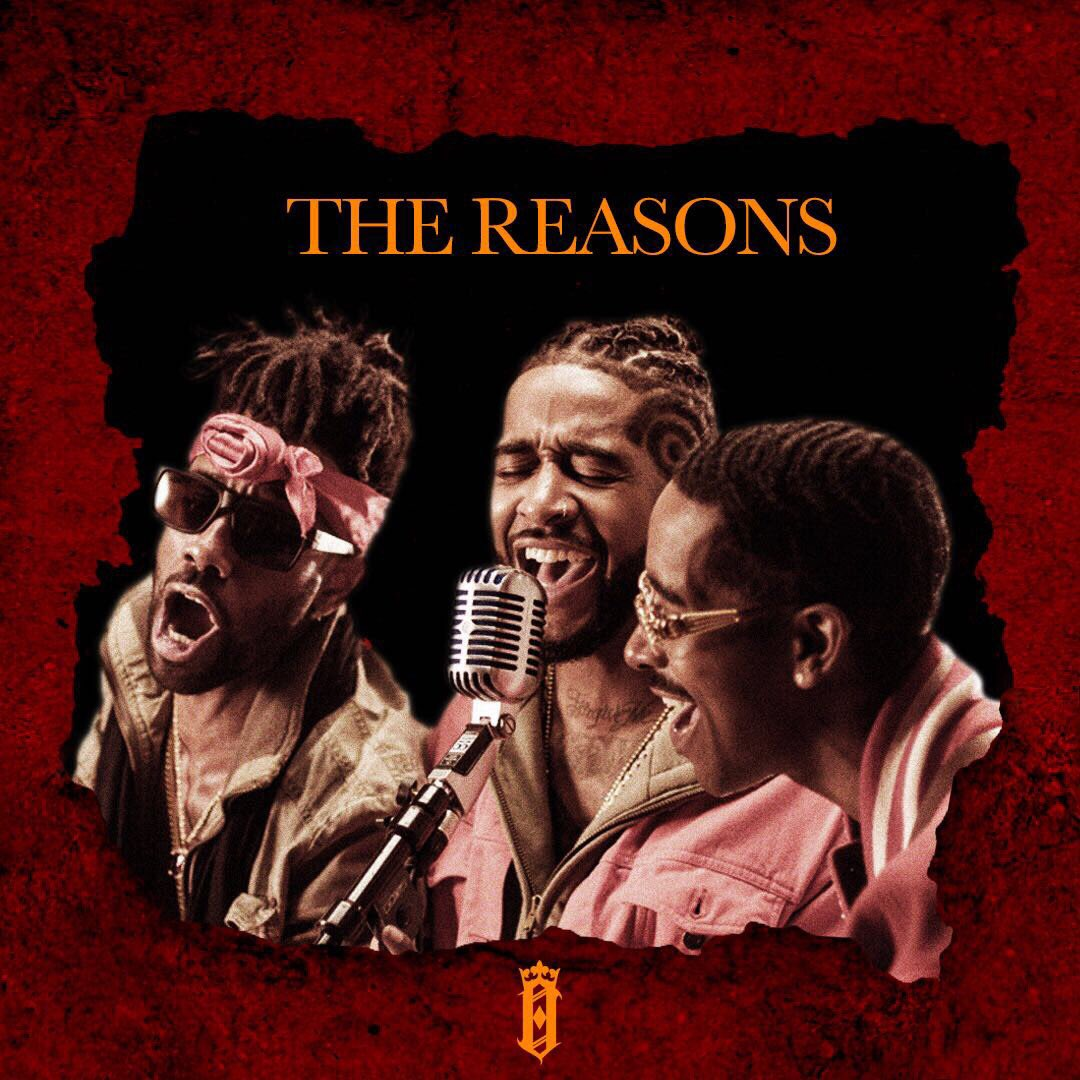 omarion the reasons