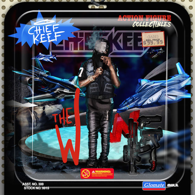 the w chief keef