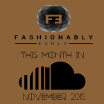 this month in soundcloud november 2015