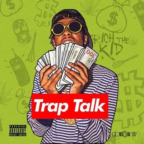trap talk mixtape