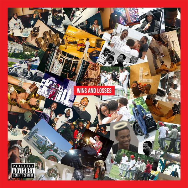 meek mill wins and losses