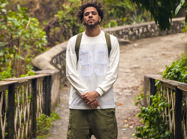 J. Cole For Bally - via OUTBDFLT.com, Bally
